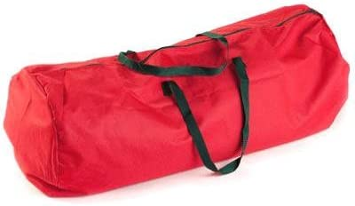 (2) ea Dyno Seasonal Solutions 77002-1CC 9', Red, Artificial Tree Rolling Storage Bags