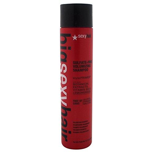 Sexy Hair Sulfate Volumizing Shampoo product image