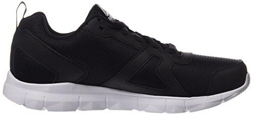 Mens Black Reebok Reebok Fithex Fithex shoes TR BS9127 5B50Xqw