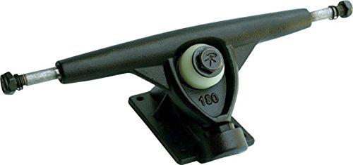 RANDAL TRUCK R-II 180mm FLAT BLACK (Set Of 2) by Randal Trucks   B001QU4XBA
