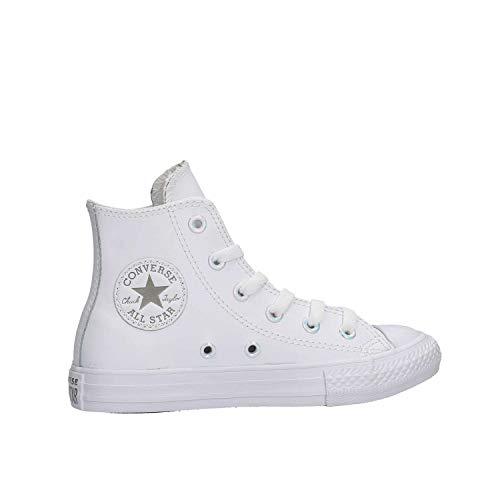 white Ginnastica metallic Scarpe Taylor Chuck Gunmetal Bambini Hi Unisex 102 white Basse Multicolore – Ctas Converse Da wA7FYqpx
