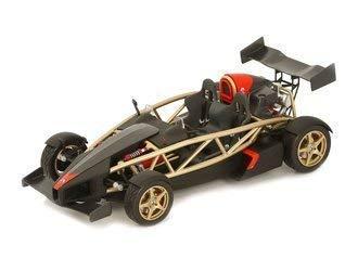 Ariel Atom V8 Resin Model Car
