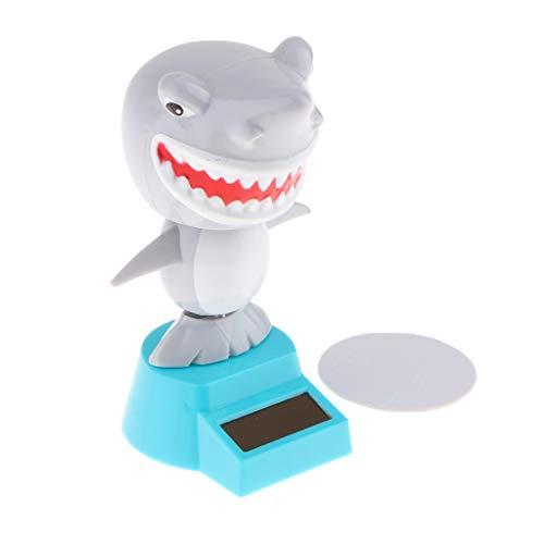 solar powered dancing shark - 5