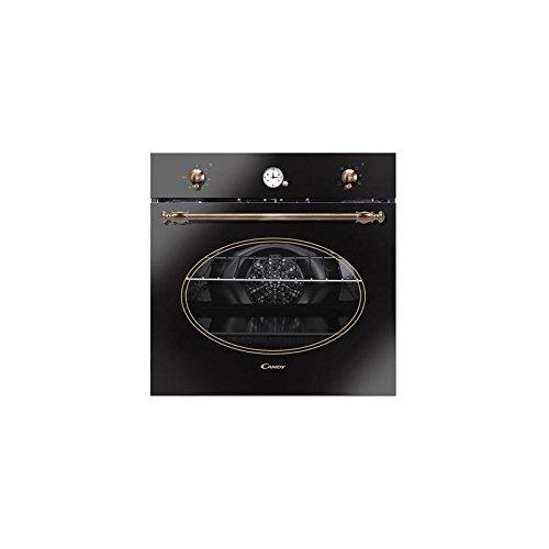 Candy FCR 824 GH - Horno (Medio, Horno eléctrico, 70 L, 70 L, 50 ...