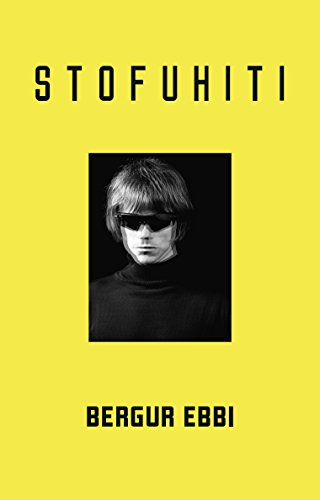 Stofuhiti (Icelandic Edition)