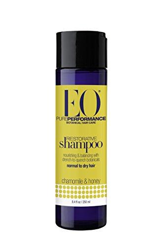EO Botanical Restorative Shampoo Chamomile