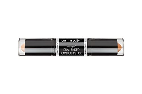 wet n wild MegaGlo Dual-Ended Contour Stick, Light Medium by Wet 'n' Wild