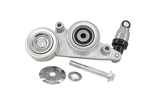 NewYall Drive Engine Belt Tensioner Assembly ()