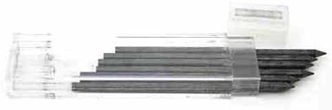 B Uni Mechanical Pencil Lead Hi-Uni 0.3 mm 60 mm x 20 Lead HU03300B