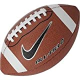 Nike All-Field Official Size (9) Synthetic Leather Football