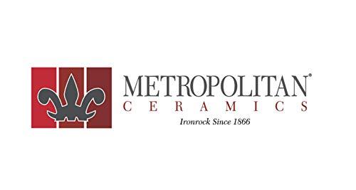 Metropolitan Ceramics Quarry Tile Smooth 6x6 Red Cove Base Left Corner ()