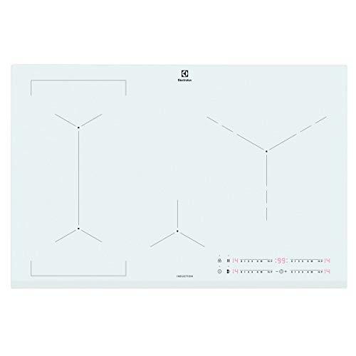 Electrolux EIV83443BW Piano cottura Incasso A induzione, Bianco ...