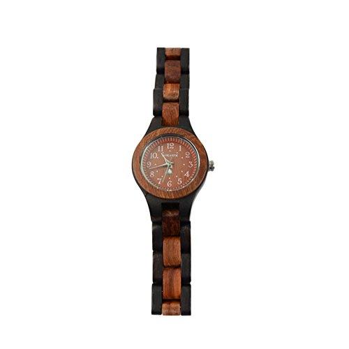 BS BoSen BS02 BoSen-watch-2 ブラウン+ブラック