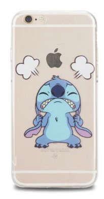 coque iphone 6 stitch disney