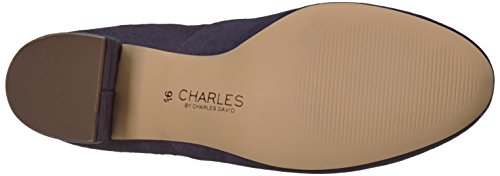Charles von Charles David Frauen Owen Fashion Boot Marine