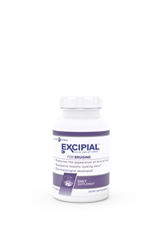 Excipial Bruising Supplement 60 Tablets product image