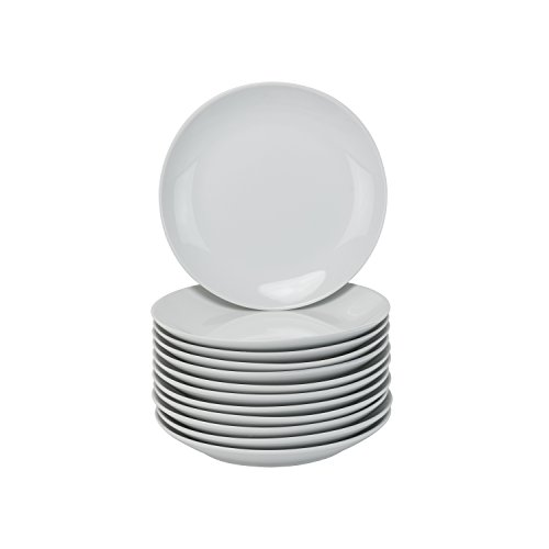 dishwasher safe dessert plates - 5
