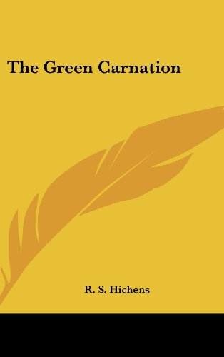 - The Green Carnation