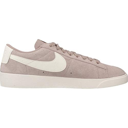 Taupe Chaussures sail sail Multicolore Femme Sd W Basketball Blazer Low diffused 200 De Nike UgvIqv