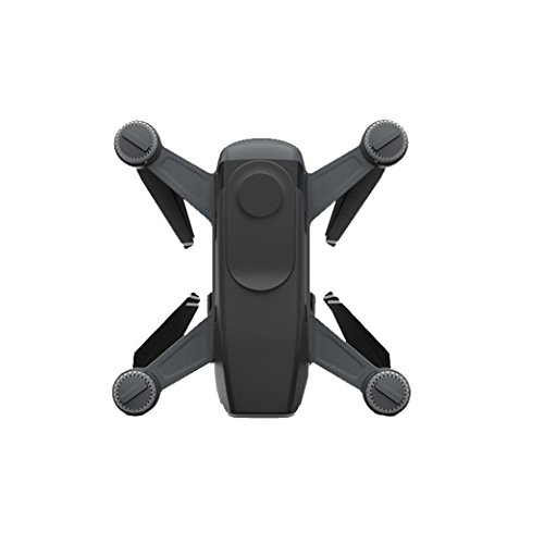 PGY Portable Carry Travel Accessory Protect Cover For DJI SPARK RC Drone by Dreamyth