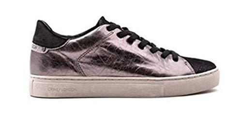Sneakers Sneakers Crime London London da da donna Crime Hq1x6UwF6