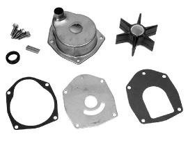 QuickSilver 817275A08 Upper Water Pump Repair Kit - Mercury Verado Outboards