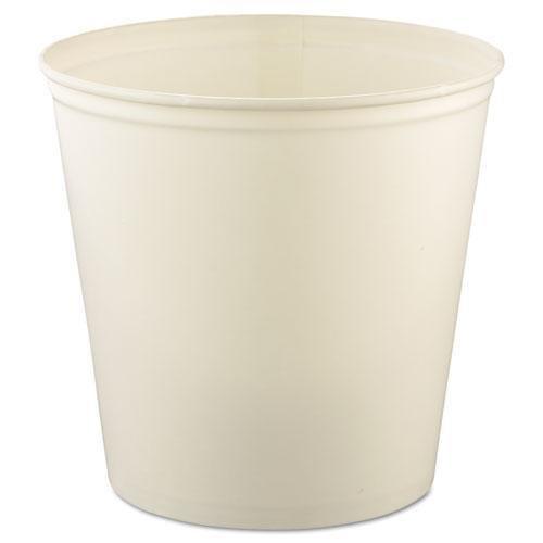 SLO10T3U - Double Wrapped Paper Bucket