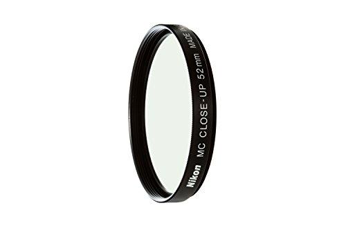Nikon D-SLR Close Up Lens (52mm) (Best Lens For Close Up Photography)