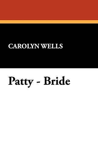 Patty-Bride