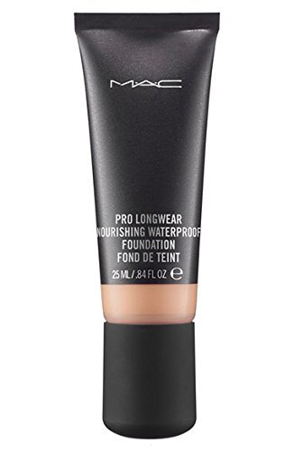 Mac Pro Longwear Nourishing Waterproof Foundation NC42 by MAC