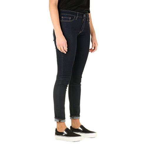 Jeans 711 Levis Levis Skinny Bleu Jeans 711 Zgq8wtnO