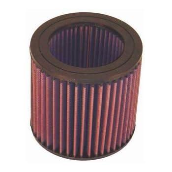 K/&N Round Air Filter E-3600