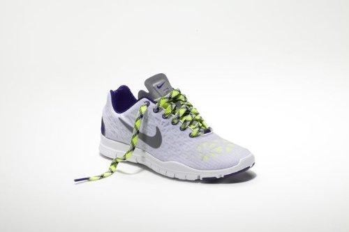 Vrouwen Nike Gratis Training Fit 3 Alle Omstandigheden, Vrouwen Training Schoen, Maat 10,5.