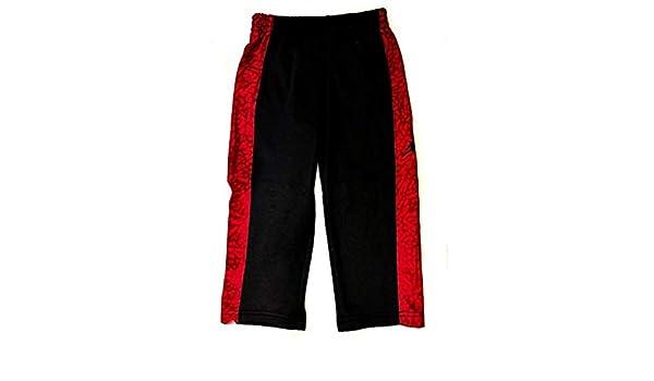 Nike Air Jordan - Pantalones de chándal para niños, Color Negro y ...
