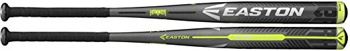 EASTON Hammer Slowpitch Softball Bat | 2019 | 1 Piece Aluminum | Power Loaded | ALX50 Alloy | 12...
