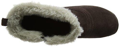 Merrell Ryeland Tall Polar Wtpf Womens Boots Espresso