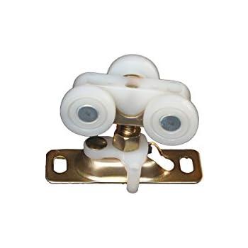 2 Pack RV Designer 1023.2116 H529 Sliding Door Hanger