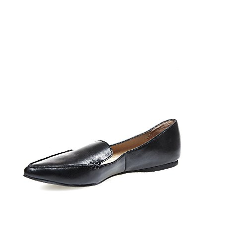 Pictures of Steve Madden Women's Feather Loafer Flat 8 M US 4