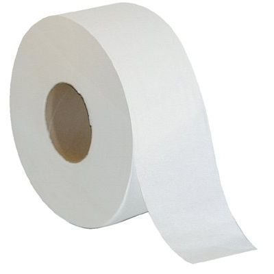 - GPC 137-28 Acclaim Jumbo Jr. Bathroom Tissue, Case of 8 Rolls