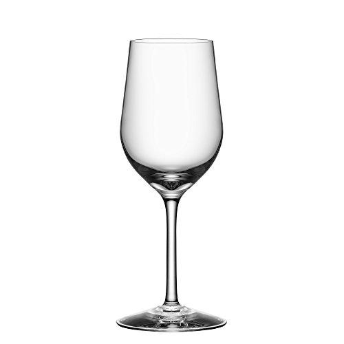 Orrefors 6200005 White Wine Glass, 11.2 oz