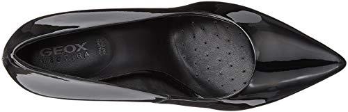 Zapatos de Geox D Faviola C Tac qpHPZU