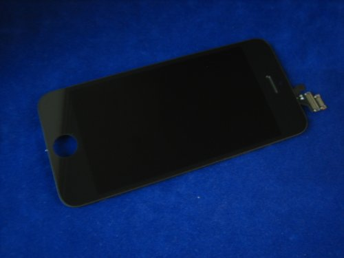 iPhone 5 Black Full LCD Display + Touch Screen Digitizer Mob