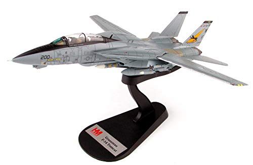 "Grumman F-14 Tomcat – VF-21 -""Freelancers"" USS Independence – 1/72 Scale Diecast Metal Airplane"