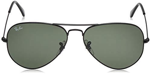 Ray-Ban Rb3025 Classic Aviator Sunglasses 2
