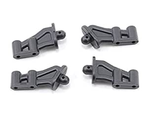 Front/Rear Body Mount Set: Speed-T, SNT-LOSA4133