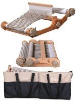 Knitter's Loom 20 Inch with Bag Combo By Ashford by Ashford