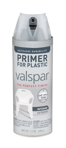 valspar plastic spray paint - 2