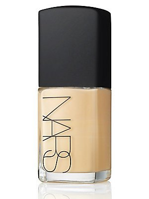 - NARS Sheer Glow Foundation - Mont Blanc (Light 2 - Light w/ Pink Undertone) 30ml/1oz
