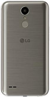 LG K10 2017 4G Titanio Libre: Lg: Amazon.es: Electrónica