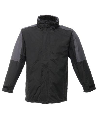 sport Para Abrigo Black Hombre Regatta Grey BH1qa
